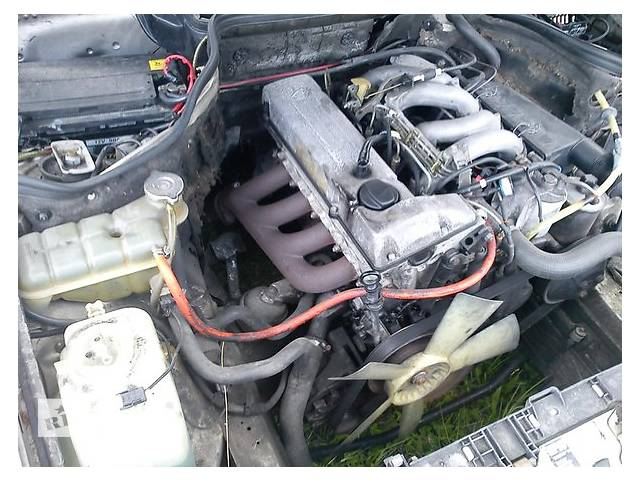 продам Детали двигателя Головка блока Mercedes 709 4.3 D бу в Ужгороде