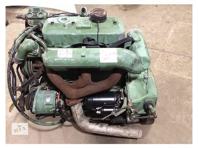 продам Детали двигателя Головка блока Mercedes 809 4.0 D бу в Ужгороде