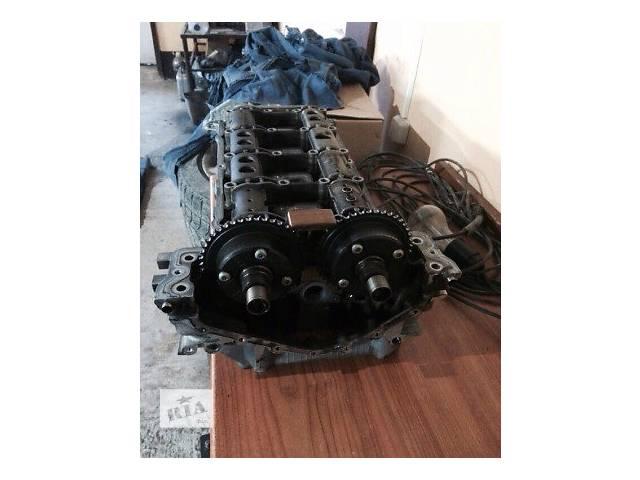 бу Детали двигателя Головка блока Mercedes 809 4.0 TD в Ужгороде