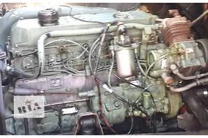 б/у Головка блока Mercedes 809