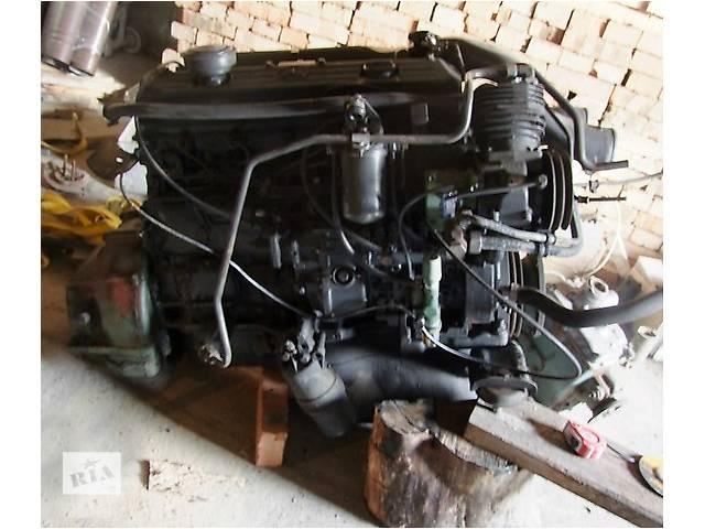 купить бу Детали двигателя Головка блока Mercedes 811 6.0 TD в Ужгороде