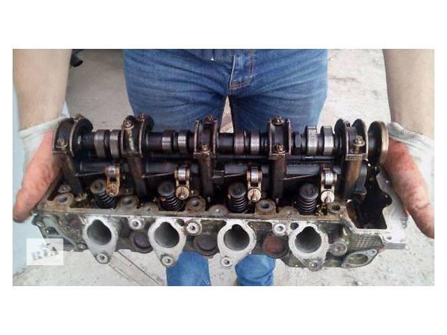 бу Детали двигателя Головка блока Mercedes A 140 1.4 в Ужгороде