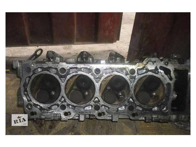 купить бу Детали двигателя Головка блока Mercedes A 160 1.6 в Ужгороде