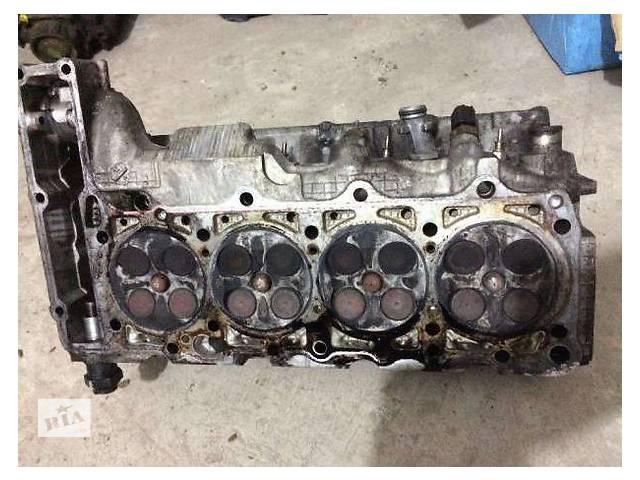 купить бу Детали двигателя Головка блока Mercedes C-Class 2.0 D в Ужгороде
