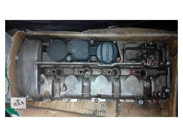 бу Детали двигателя Головка блока Mercedes C-Class 2.2 CDI в Ужгороде