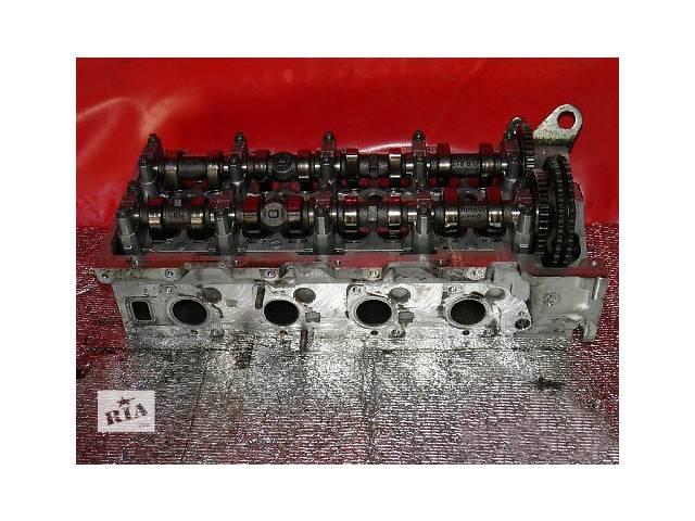 купить бу Детали двигателя Головка блока Mercedes E-Class 2.2 CDI в Ужгороде