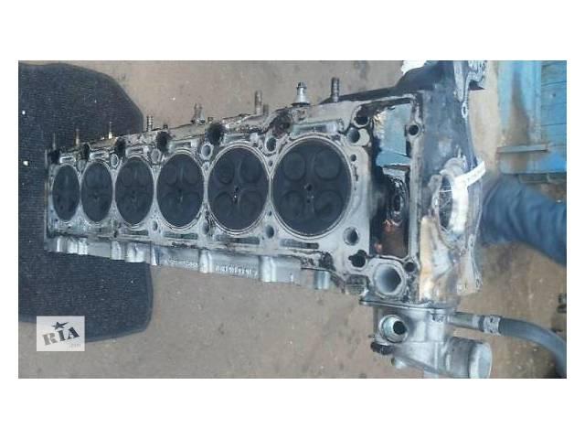 бу Детали двигателя Головка блока Mercedes E-Class 3.0 TD в Ужгороде