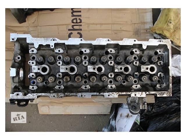 купить бу Детали двигателя Головка блока Mercedes ML-Class 2.7 CDI в Ужгороде