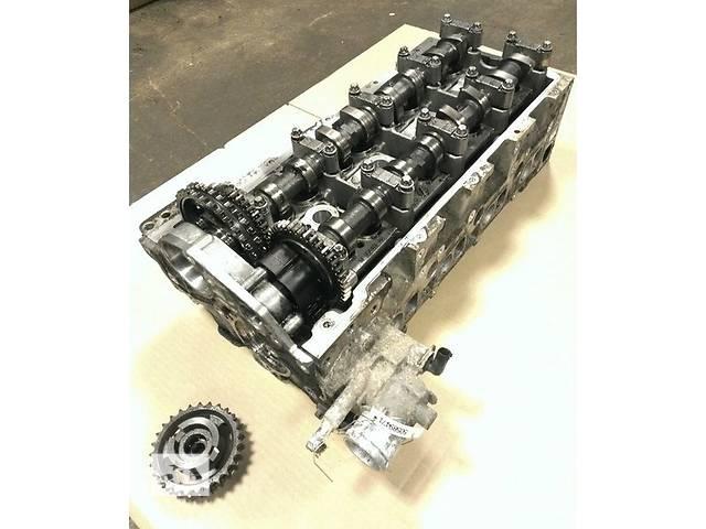 Детали двигателя Головка блока Mercedes ML-Class 2.8 CDI- объявление о продаже  в Ужгороде