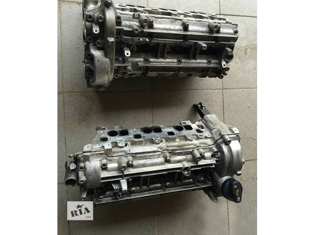 купить бу Детали двигателя Головка блока Mercedes ML-Class 3.0 CDI в Ужгороде