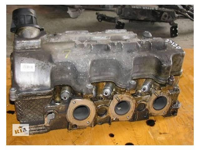 продам Детали двигателя Головка блока Mercedes ML-Class 3.2 бу в Ужгороде