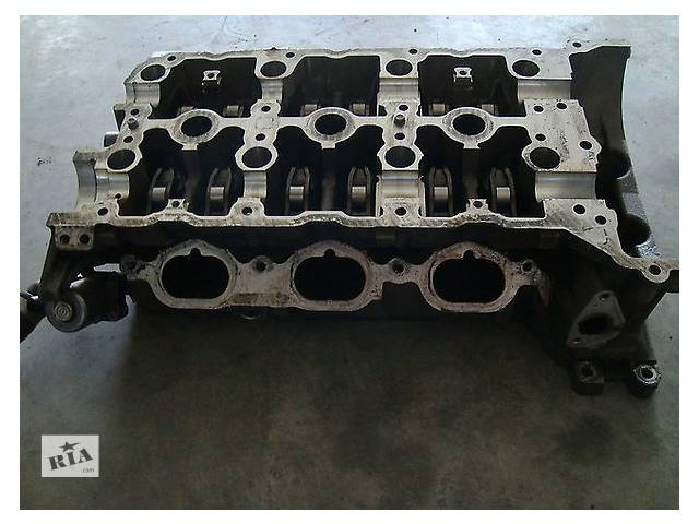 бу Детали двигателя Головка блока Mercedes ML-Class 3.5 в Ужгороде