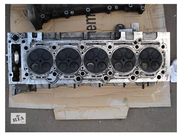 бу Детали двигателя Головка блока Mercedes ML-Class 4.2 CDI в Ужгороде