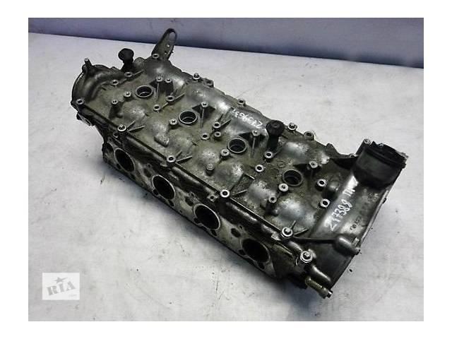 бу Детали двигателя Головка блока Mercedes S-Class 3.0 TD в Ужгороде