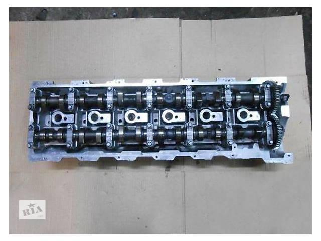Детали двигателя Головка блока Mercedes S-Class 3.2 CDI- объявление о продаже  в Ужгороде