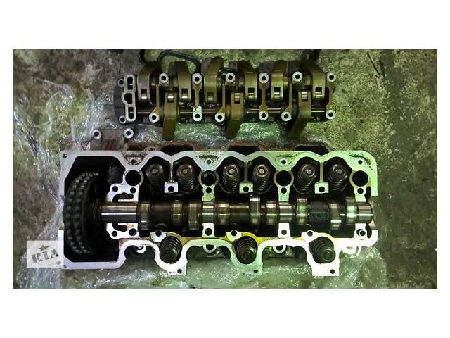 бу Детали двигателя Головка блока Mercedes S-Class 5.0 в Ужгороде