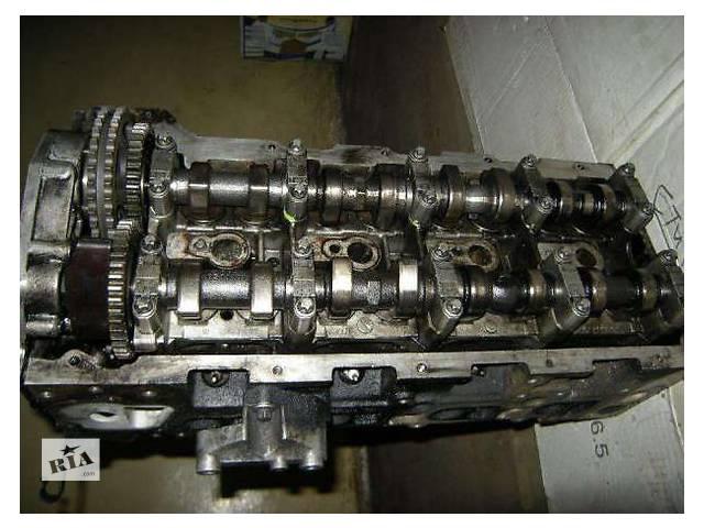 бу Детали двигателя Головка блока Mercedes Vito 2.2 CDI в Ужгороде