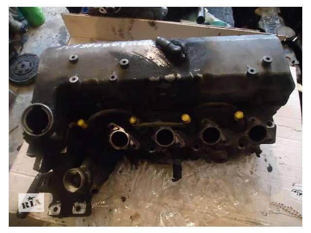 купить бу Детали двигателя Головка блока Mercedes Vito 2.3 TD в Ужгороде