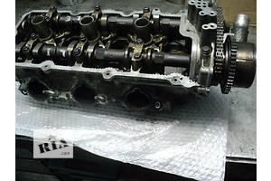 б/у Головка блока Nissan Maxima
