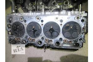 б/у Головка блока Opel Astra G