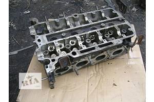 б/у Головка блока Opel Astra J
