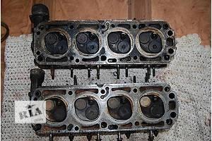 б/у Головка блока Opel Kadett