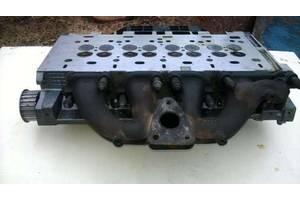б/у Головки блока Renault 25