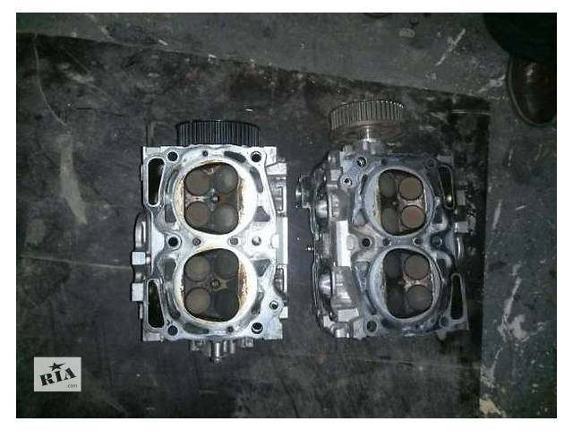 купить бу Детали двигателя Головка блока Subaru Legacy 2.5 в Ужгороде