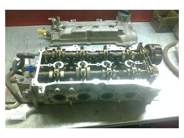 бу Детали двигателя Головка блока Subaru Outback 2.0 в Ужгороде