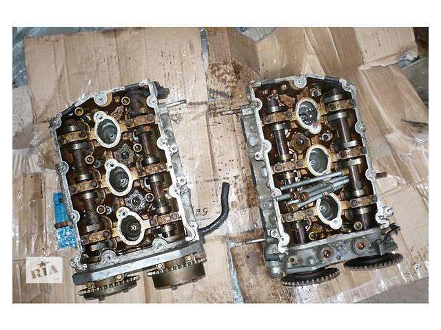купить бу Детали двигателя Головка блока Subaru Tribeca 3.0 в Ужгороде