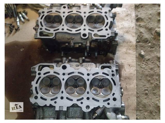 бу Детали двигателя Головка блока Subaru Tribeca 3.6 в Ужгороде