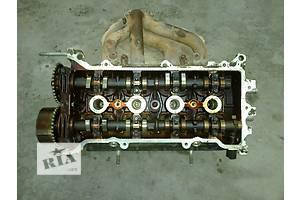 б/у Головка блока Toyota Avensis
