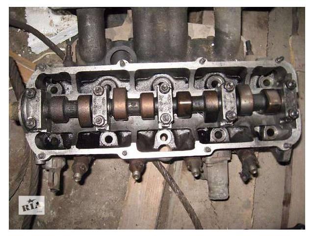 бу Детали двигателя Головка блока Volkswagen Bora 1.6 в Ужгороде