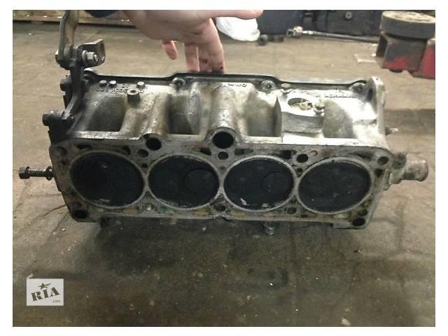 бу Детали двигателя Головка блока Volkswagen Bora 1.8 в Ужгороде