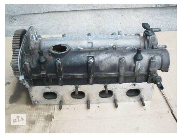 бу Детали двигателя Головка блока Volkswagen Bora 2.0 в Ужгороде