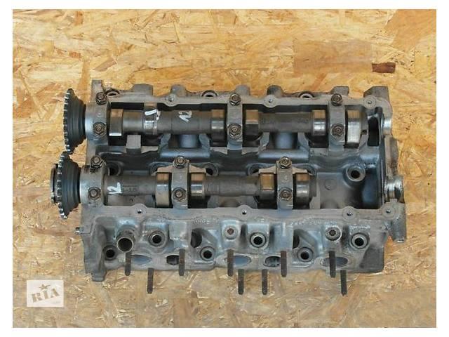 бу Детали двигателя Головка блока Volkswagen Bora 2.3 в Ужгороде