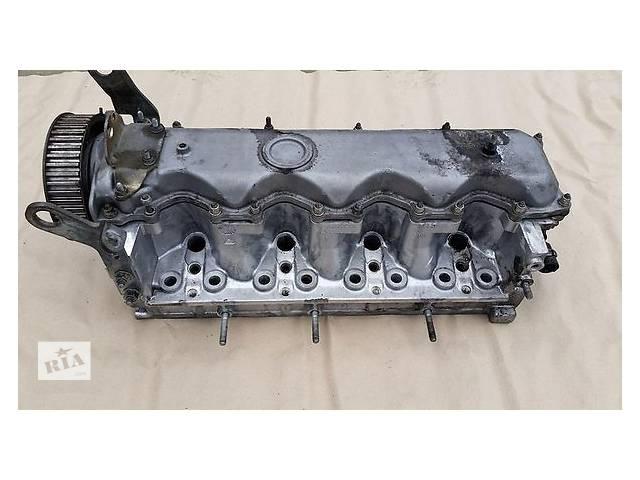 бу Детали двигателя Головка блока Volkswagen Bora 2.8 в Ужгороде