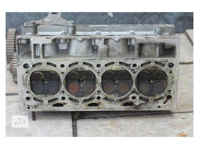 бу Детали двигателя Головка блока Volkswagen Caddy 1.4 в Ужгороде