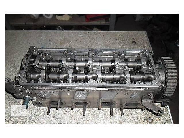 продам Детали двигателя Головка блока Volkswagen Caddy 1.6 TDi бу в Ужгороде
