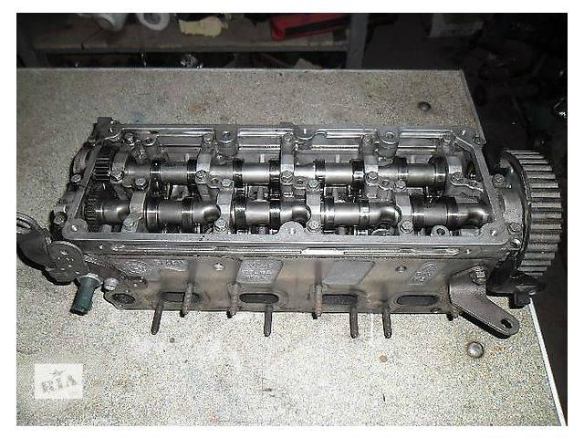 бу Детали двигателя Головка блока Volkswagen Caddy 1.6 в Ужгороде
