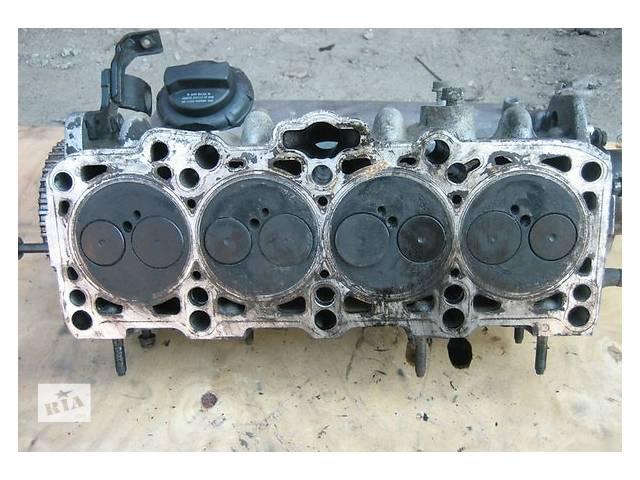 бу Детали двигателя Головка блока Volkswagen Caddy 1.8 в Ужгороде