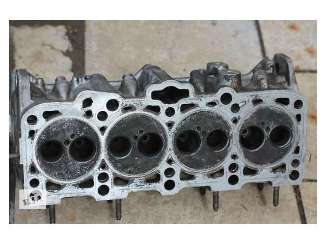 купить бу Детали двигателя Головка блока Volkswagen Caddy 1.9 D в Ужгороде