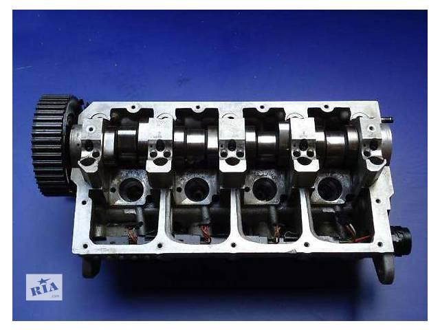 бу Детали двигателя Головка блока Volkswagen Caddy 1.9 TDi в Ужгороде