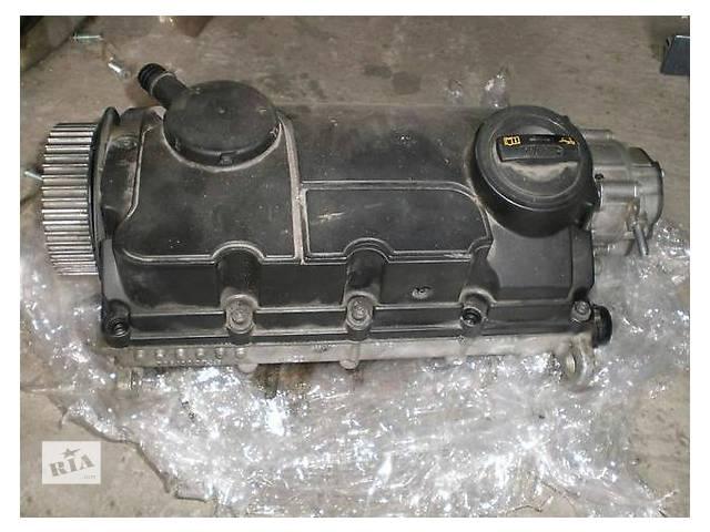 бу Детали двигателя Головка блока Volkswagen Caddy 2.0 SDI в Ужгороде