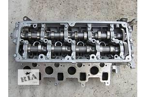 б/у Головка блока Volkswagen Crafter груз.