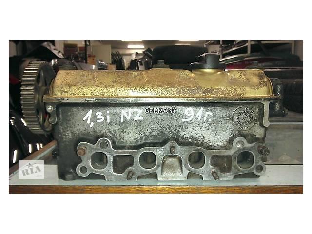 бу Детали двигателя Головка блока Volkswagen Golf II 1.3 в Ужгороде