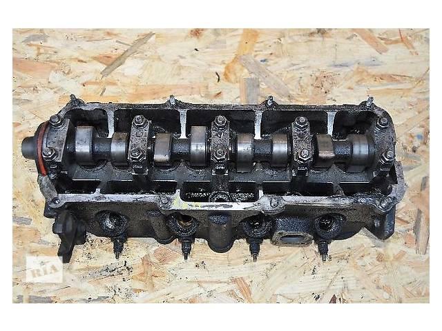 Детали двигателя Головка блока Volkswagen Golf II 1.6 TD- объявление о продаже  в Ужгороде
