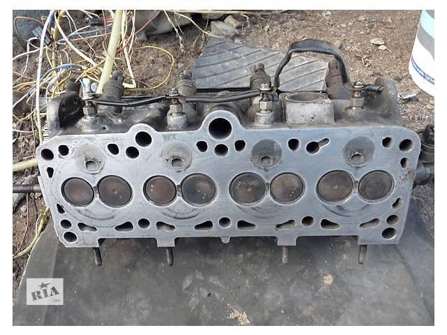 Детали двигателя Головка блока Volkswagen Golf II 1.6- объявление о продаже  в Ужгороде