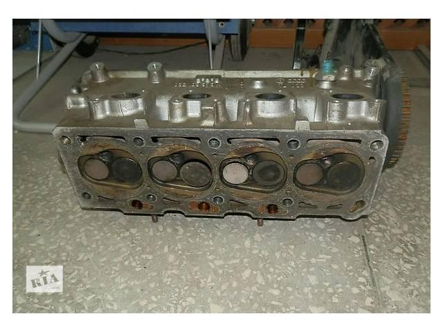 Детали двигателя Головка блока Volkswagen Golf IIІ 1.4- объявление о продаже  в Ужгороде