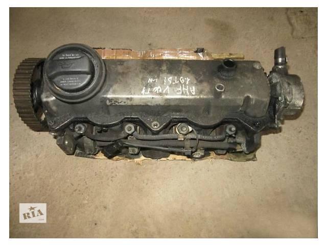 продам Детали двигателя Головка блока Volkswagen Golf IV 1.9 TDi бу в Ужгороде